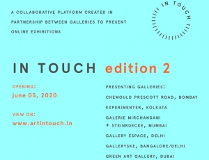 In Touch Edition 2