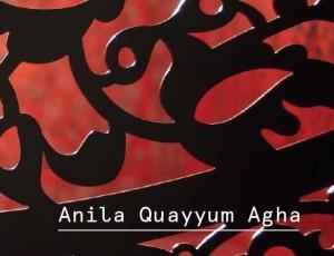 Anila Quayyum Agha | Walking with My Mother's Shadow