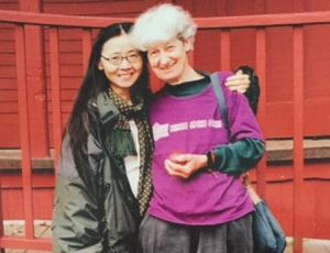 Ying Li and Lois Dodd in Two-Person Exhibition in Greenport, NY