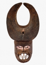 Simpson & Stone: A Special Selection of African & Oceanic Art from the Allan Stone Collection