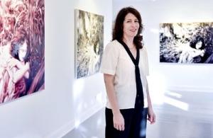 Gavlak Gallery show reveals the many faces of Gloria Swanson