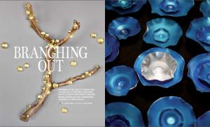 Luxe Magazine Houston, July 2016
