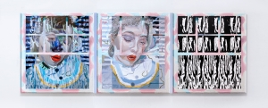 """Justin Craun in """"AfterModernism @ the Hamptons,"""" Watermill"""