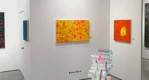 ART MIAMI 2017 - Galerie Rother-Winter - Booth A11