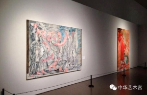 """""""Neo-Expressionism in Germany"""" @ China Art Museum - Shanghai"""