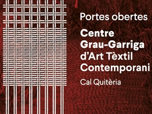 Centre Grau Garriga