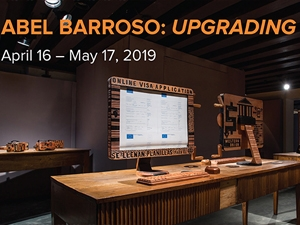 Abel Barroso: Upgrading