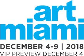 Art Miami, 2018