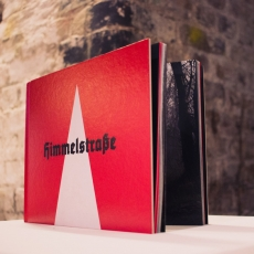 Award: Brian Griffin's book Himelstrasse awarded Best in Design from The Creative Review Annual