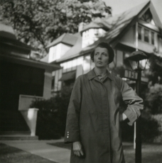 EXHIBITION: Vivian Maier at the Chicago Public Library