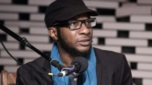 Event: Teju Cole at Stonehill College