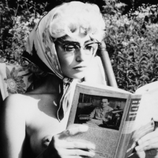 "Exhibition: Marianna Rothen in ""In The Raw: The Female Gaze on the Nude"" at The Untitled Space, New York"