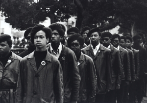 "Exhibition: Stephen Shames in ""Power to the People: The World of the Black Panthers"" at North Gate Hall, UC Berkeley"