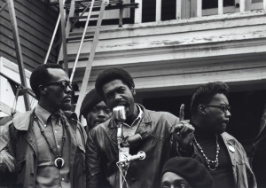 Event: Black Power 50 Talk with Stephen Shames and Bobby Seale at the Schomburg Center for Research in Black Culture, October 27th, 6:30PM