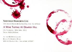 Wine Tasting - Sheffield Haworth