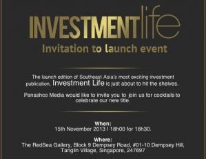Investment Life Magazine