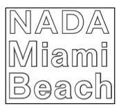 NADA MIAMI BEACH