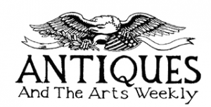 """Antiques & The Arts Weekly: """"Warming To The Classics"""""""
