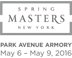 Spring Masters New York