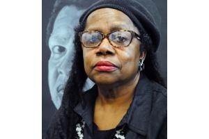 Diane Edison Artist-In-Residence at Hollins University