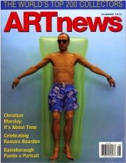 Animal Instinct: Review in ARTnews