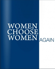 Clytie Alexander and Beverly McIver in: Women Choose Women Again
