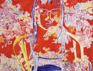 Heidi Howard @ Nancy Margolis Gallery, New York, NY
