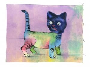 Cats + Creatures