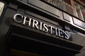 Friends of E.1027 & Christie's present a benefit auction