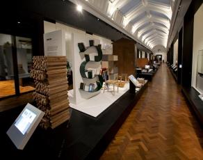Eileen Gray Permanent Furniture Gallery
