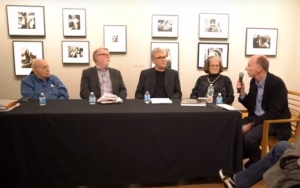 Watch: Sid Grossman Panel Discussion