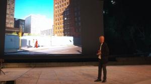 WATCH: Joel Meyerowitz Talk from the Rencontres d'Arles Exhibit