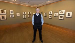 Howard Greenberg Profile in the Brooklyn Daily Eagle