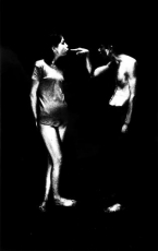 Eikoh Hosoe: Curated Body 1959-1970 at Miyako Yoshinaga Gallery
