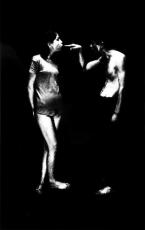 Eikoh Hosoe: Curated Body 1959-1970 at Miyako Yoshinaga Gallery