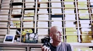 Joel Meyerowitz presented with Leica Hall of Fame Award