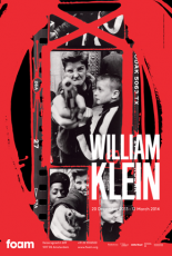 William Klein: Retrospective at Foam in Amsterdam