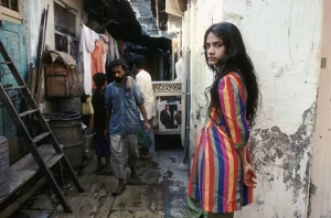 REVIEW: Raghubir Singh: Bombay in the Financial Times