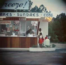 Gordon Parks: Segregation Story at High Museum of Art