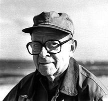 Arthur Leipzig: 1918 - 2014