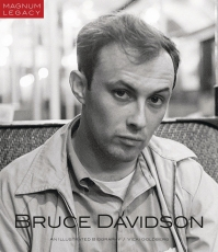 Bruce Davidson: An Illustrated Biography - Book Signing at Howard Greenberg Gallery