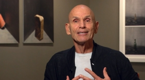 WATCH: Joel Meyerowitz Profiled by NYC-ARTS