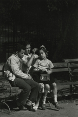Dave Heath Exhibition at the Philadelphia Museum