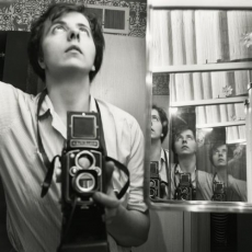 Recent Press - Vivian Maier: Self-Portrait Exhibition