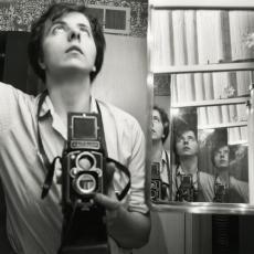 Recent Press - Vivian Maier: Self-Portrait Exhibition