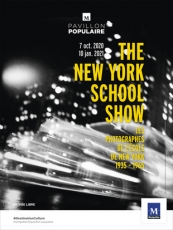 THE NEW YORK SCHOOL SHOW. New York School photographers, 1935-1965