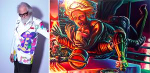 Nicodim Gallery now represents Robert Yarber