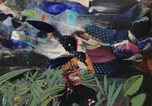 Adrian Ghenie to Represent Romania at 56th Venice Biennale