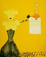 Ecaterina Vrana's Book 'As I Lay Living' Now Available