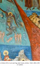Ciprian Muresan 'Incorrigible Believers' at Plan B Gallery, opening June 22 in Berlin